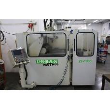 URBAN ZF 1000 Портальный фрезерный станок