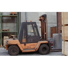 STILL R 70-80 Вилочный дизельный погрузчик
