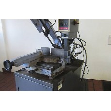 MEP SHARK 270 Band saw with double-miter