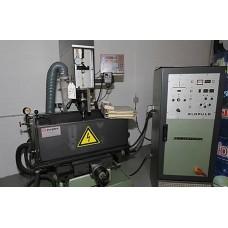 AEG - ELOTHERM ELBOMAT 111S Электроэрозионный станок