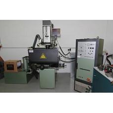 AEG - ELOTHERM ELBOMAT 222 Электроэрозионный станок