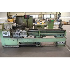 MASCHINEN WAGNER DCJ230x2000 Center Lathe