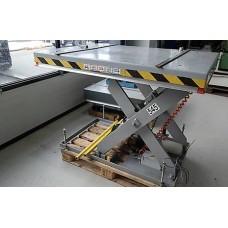Kaiser-Kraft ELS2-8-4-G-SO Подъёмный стол
