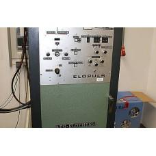 AEG - ELOTHERM Elbomat 222.2 Электроэрозионный вырезной станок