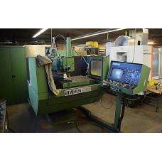MIKRON WF 31 C Фрезерный станок для инструментальных работ
