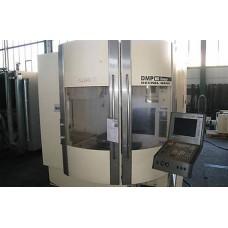 DMG DMP 60 linear Универсальный обрабатывающий центр