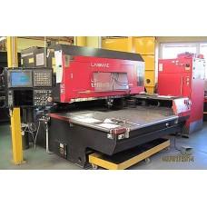 AMADA LC-1212 ALPHA III Система лазерной резки