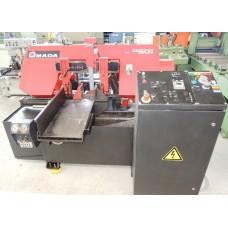 AMADAHA 250 II Ленточнопильный станок автомат