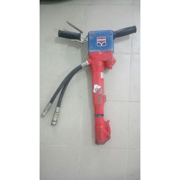 гидравлический отбойный молоток hycon hh20