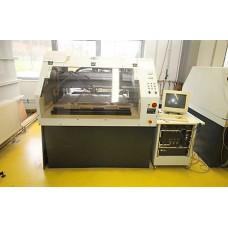 WESSEL LBA 1300-2 D/R CNC Сверлильно-фрезерный станок