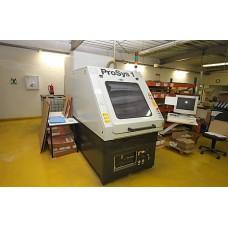 WESSEL PROSYS 1 CNC Сверлильно-Фрезерный станок
