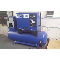 Compair Agre Silent dry twister 700-D-500 Поршневой компрессор